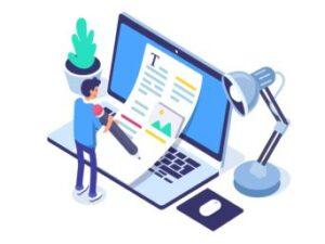 Blog Creation